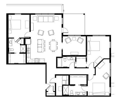floor plan description 3d laguna