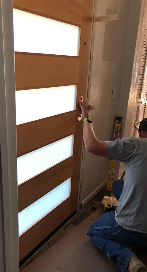 cost  install  door  frame quora