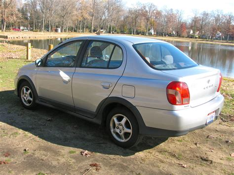 Toyota Echo 2000 2000 Toyota Echo Pictures Cargurus