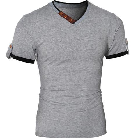 mens t shirts fashion 2016 top quality brand s t