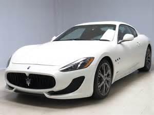 2016 Maserati Granturismo 2016 Maserati Granturismo Sport Maserati Of