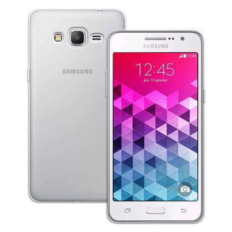 Samsung Grand Prime Pc Clear Transparant funda gel transparente para samsung galaxy grand prime