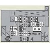 Lexus HS250h 2010  2011 Fuse Box Diagram Auto Genius