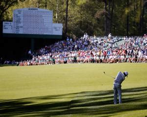How Much Money Does The Masters Golf Win - masters golf tournament winner up for huge potential earnings on and off the course