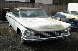 1959 Buicks For Sale 1959 Buick Invicta For Sale Terrebonne Oregon