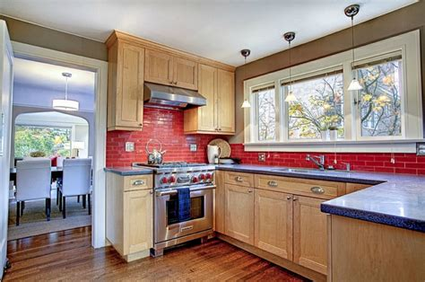 red backsplash kitchen pinterest pinterest discover and save creative ideas