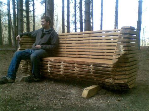 chainsaw benches chainsaw carved oak bench chainsaw carved outdoor furniture pinterest