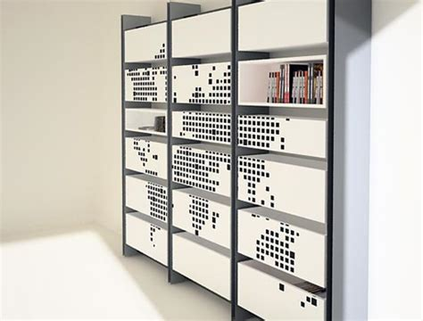 shelf 171 design