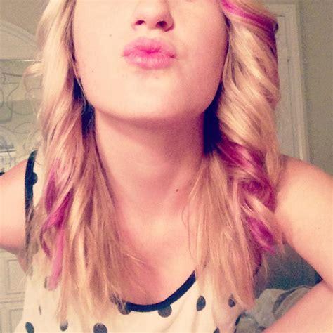 hair with purple streaks hair with purple streaks hairrr