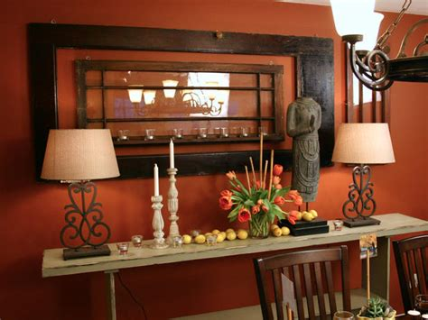 burnt orange living room walls 14 color palettes that work color palette and schemes for rooms in your home hgtv