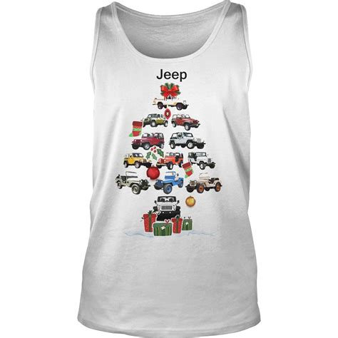 tree jeep jeep tree sweater hoodie longsleeve t shirt