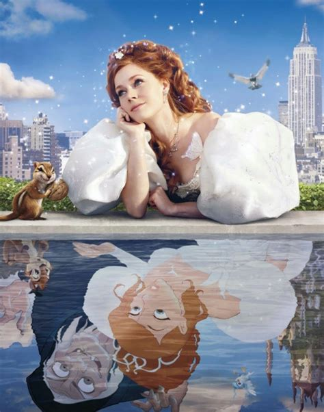 film disney giselle giselle from disney s enchanted enchanted pinterest