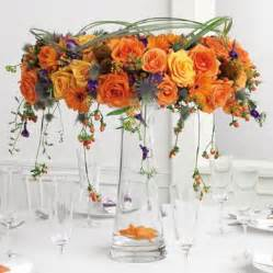 fresh wedding wedding reception centerpieces