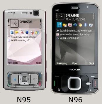 Hp Nokia N95 301 Moved Permanently