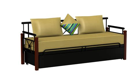 wooden sofa come bed design wooden sofa come bed online savae org
