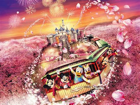 new year express new year fortune express with donald duck