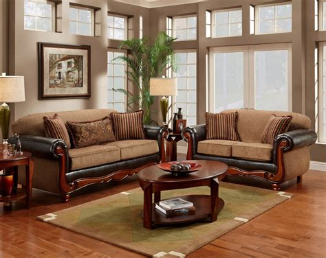 Wooden Furniture For Living Room - find suitable living room furniture with your style
