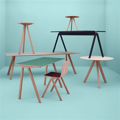 Hay Furniture by The Copenhague Cph20 Bistro Table By Hay