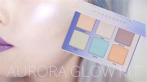 Kit Tone Machintosh Cx54 beverly glow kit swatches fair skin mac nc15 pale asian skin tone