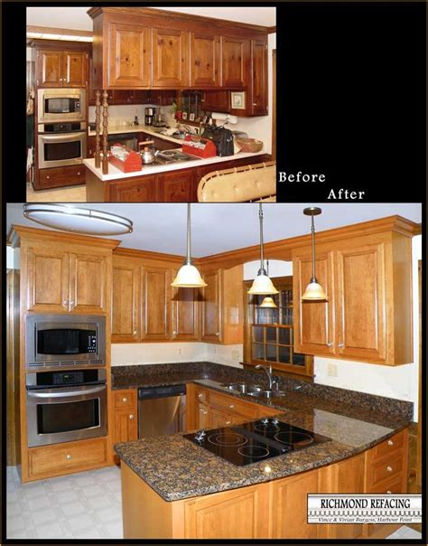 kitchen resurface cabinets kitchen cabinet refacing images 1 richmond refacing