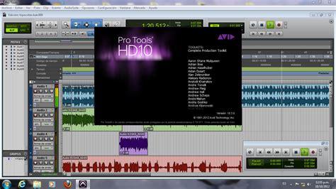 Avid Pro Tools Hd 10 3 9 Win Vstitorrent Pro Tools 12 Templates
