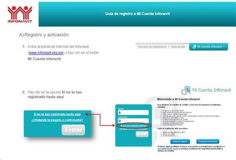 como imprimo mi cfdi infonavit mi cuenta infonavit credito hipotecarios