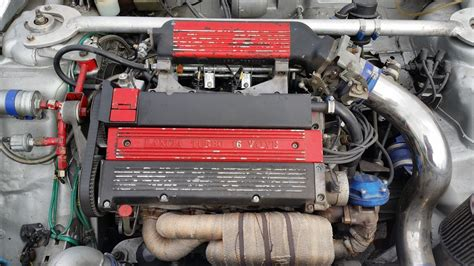 Lancia Integrale Parts Racecarsdirect 2 Lancia Delta With More Parts