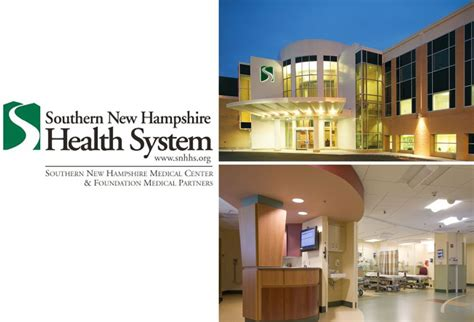Southern New Hshire Mba Healthcare Management by Snhmc Southern New Hshire Health System Office