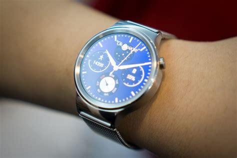 Jam Smartwatch Huawei Akhirnya Ada Juga Smartwatch Yang Benar Benar Terlihat