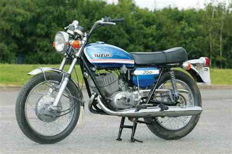 Suzuki T250 Hustler 1970 Suzuki T250 Hustler