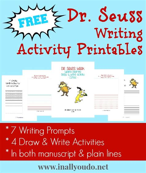 Dr Seuss Essay by Dr Seuss Quotes About Writing Quotesgram
