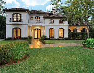 charming spanish mediterranean style home for sale houston lake conroe exterior austin jauregui