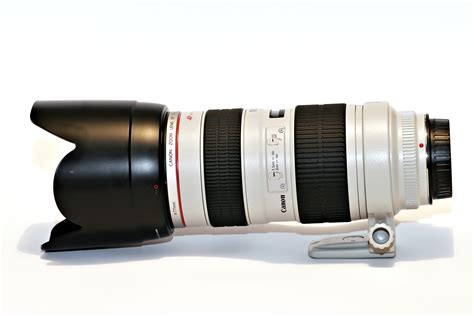 Lensa Canon 70 200 L Series canon ef 70 200mm f 2 8l is ii usm telephoto zoom lens clickbd