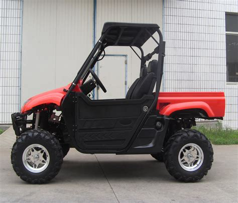 electric 4x4 vehicle roketa uv 08 800cc 4x4 utility vehicle