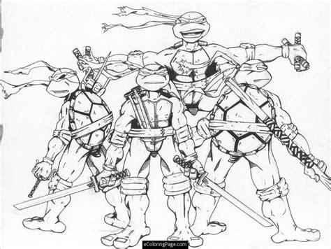 teenage mutant ninja turtles christmas coloring pages teenage mutant ninja turtles coloring page for printable