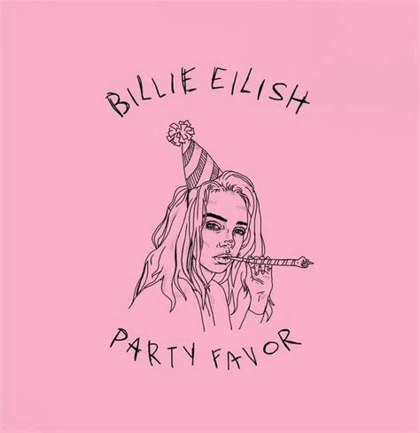 billie eilish when the party s over wiki image billie eilish party favor png billie eilish wiki