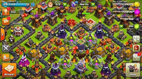 clash of clans troop upgrade clash of clans pictures collection for free download