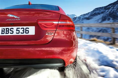 New Hd Car Wallpapers 2017 New Year Thoughts by Jaguar Xe Gets All Wheel Drive For 2016 Autocar