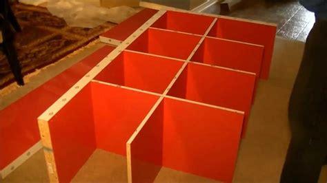 ikea expedit now kallax bookcase cube display high