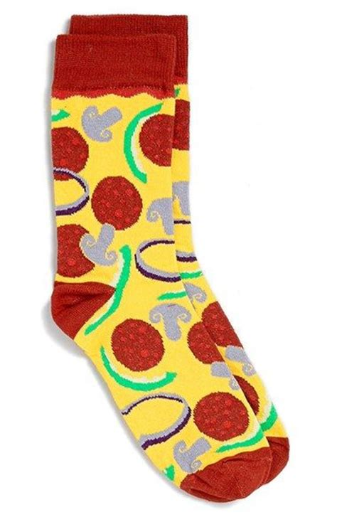 pizza pattern socks 1499 best food themed things images on pinterest