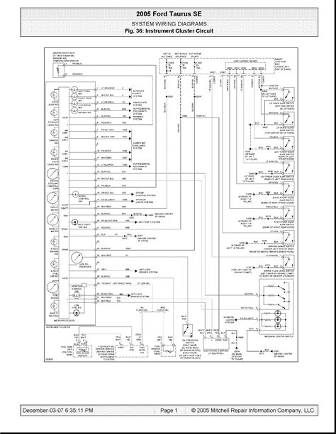 2000 ford taurus radio wiring diagram dejual