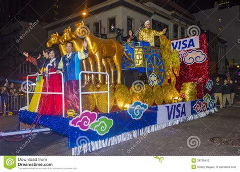 new year parade california new year parade editorial stock photo image of