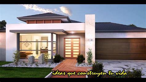 idea casa ideas para tu casa fachadas de exteriores