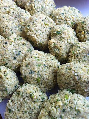 ricette persiane la cucina persiana i miei falafel