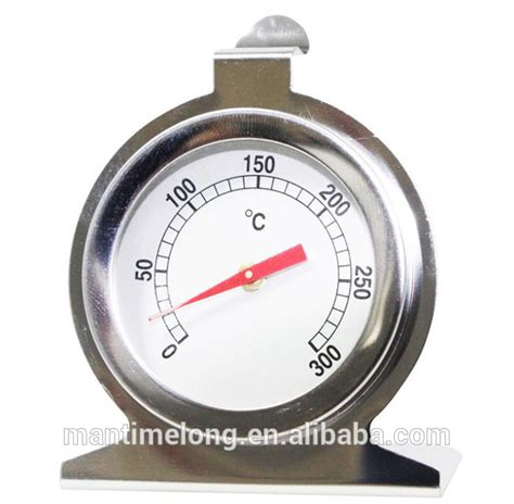 Termometer Oven Gas pizza oven thermometer gas oven thermometer industrial
