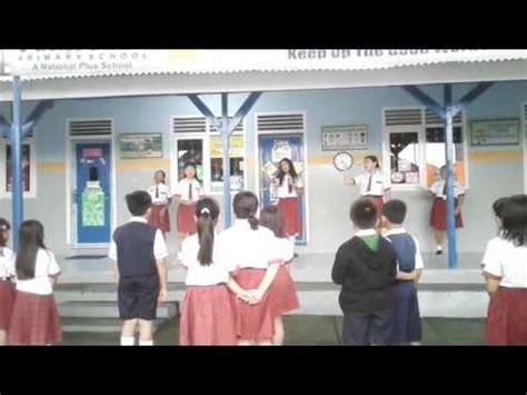 tutorial dance cherrybelle tandingan cherrybelle ala anak sd doovi