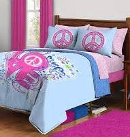 peace sign bedroom decor bedroom decor ideas and designs peace sign bedding ideas