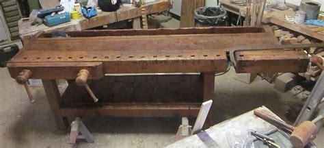 tavoli vecchi da restaurare restauro banco da falegname restauro di antichi