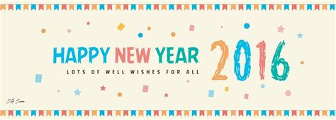 new year banner vector free happy new year 2016 banner vector titanui