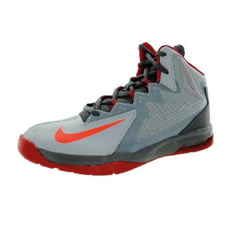 boys air basketball shoes nike boy s air max stutter step 2 basketball shoeskids